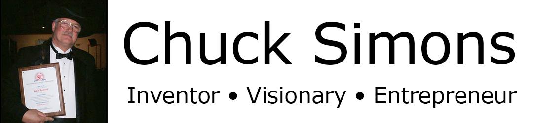 Chuck Simons